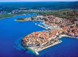 Korcula-an island in Croatia we plan to visit in August.
