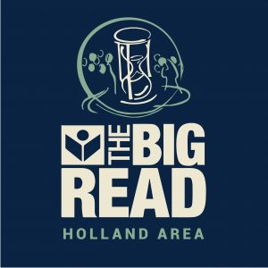 The Big Read Holland Area 2016