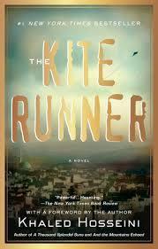 Amazon.com: The Kite Runner (9781594631931): Khaled Hosseini: Books