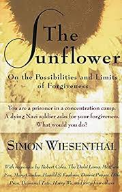 The Sunflower: On the Possibilities and Limits of Forgiveness - Kindle  edition by Wiesenthal, Simon. Politics & Social Sciences Kindle eBooks @  Amazon.com.