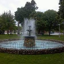 Grand Haven Central Park - Grand Haven, MI